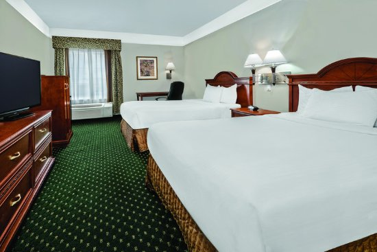 Stephenville, TX : Guest Room