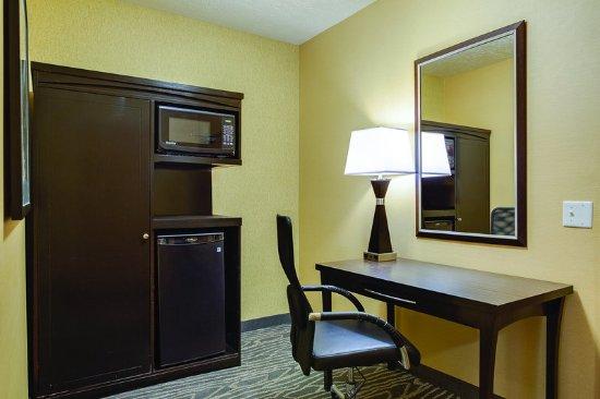 Logan, Utah: Guest Room