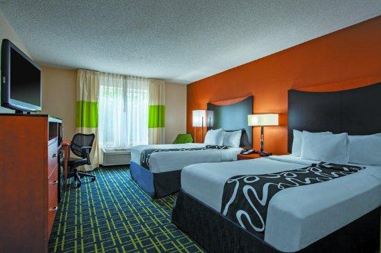 Manassas, VA: Guest Room