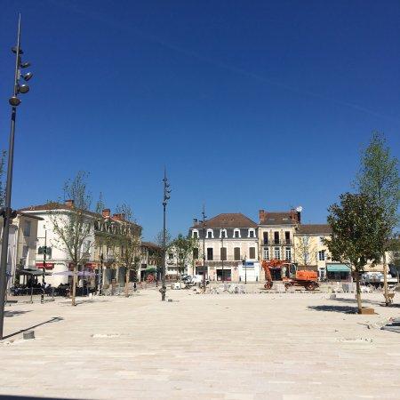 Place Saint Roch