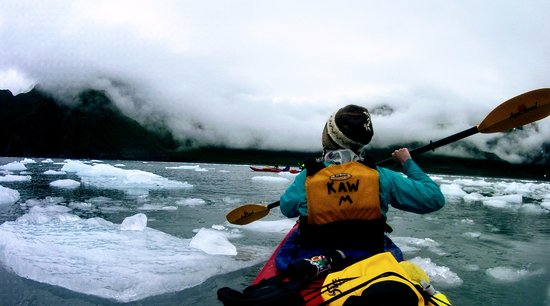 Kayak Adventures Worldwide: Magical