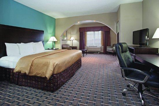 Clovis, Nuevo México: Suite