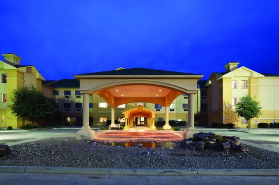 Clovis, Nuevo México: ExteriorView