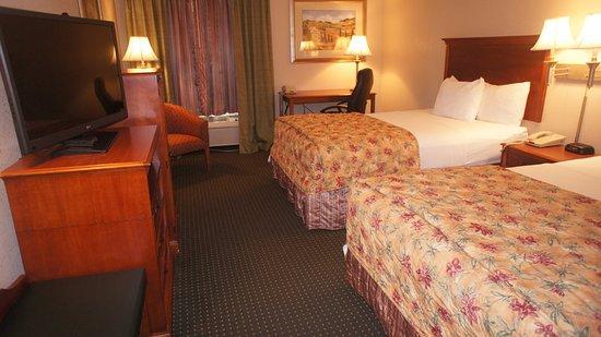 Douglasville, GA: Guest Room