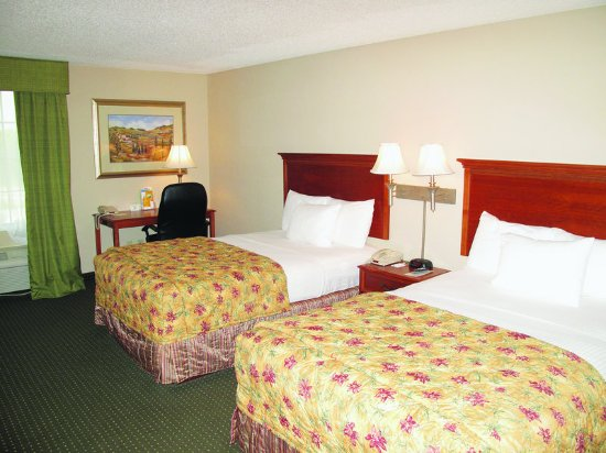 Douglasville, Джорджия: Guest Room