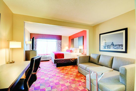 Clarksville, TN: Guest Room