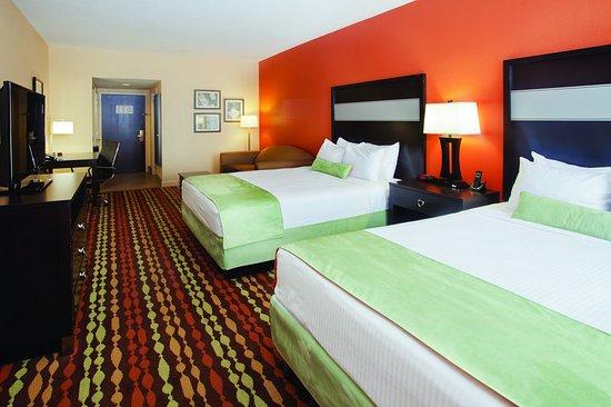 Florence, Carolina del Sur: Guest Room