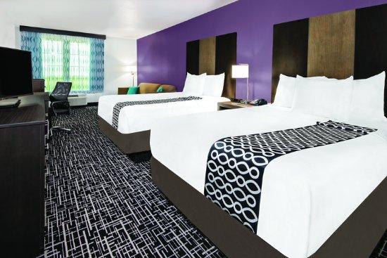 พอร์ตแลนด, เท็กซัส: Guest Room