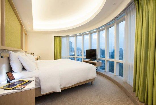 Eaton, Hong Kong: Executive Room
