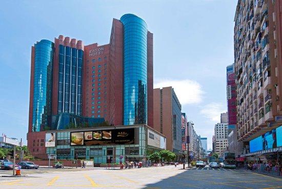 Novotel Hong Kong Nathan Road Kowloon $205 ($̶2̶2̶7̶