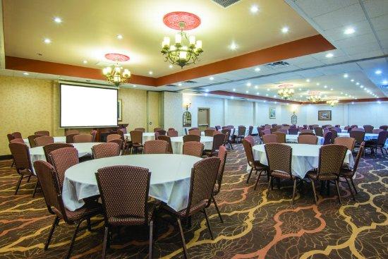 Silverthorne, CO: MeetingRoom