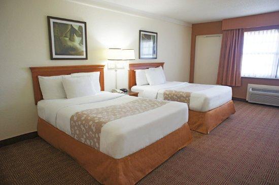 โครอลสปริงส์, ฟลอริด้า: Guest Room