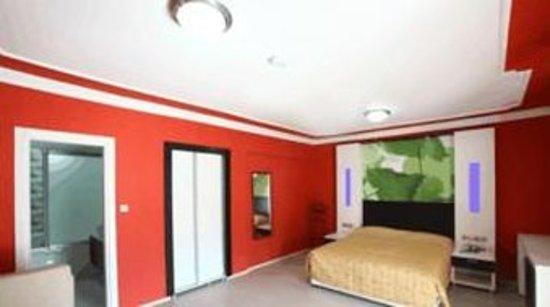 delfi hotel spa wellness bodrum turquie voir les. Black Bedroom Furniture Sets. Home Design Ideas