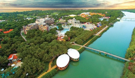 Xanadu Resort Hotel: Photo
