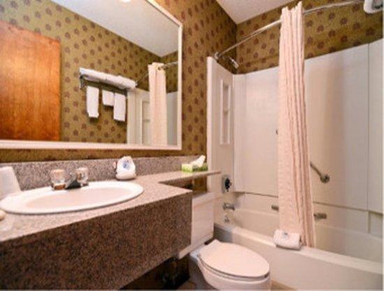 นอร์มัล, อิลลินอยส์: Bathroom