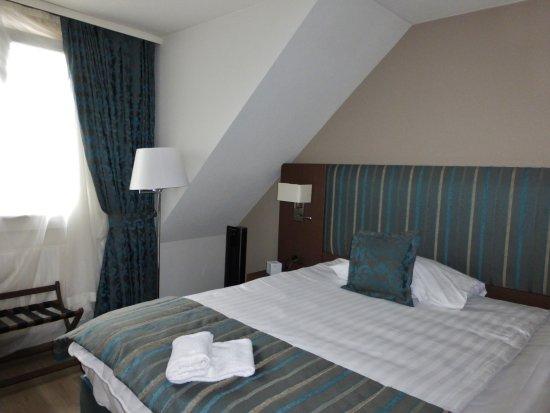 hotel de l 39 ours lausanne suisse voir les tarifs 7 avis et 5 photos. Black Bedroom Furniture Sets. Home Design Ideas