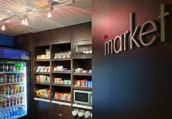 Louisville, CO: The Market