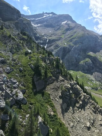 Les Diablerets, Switzerland: Beauty