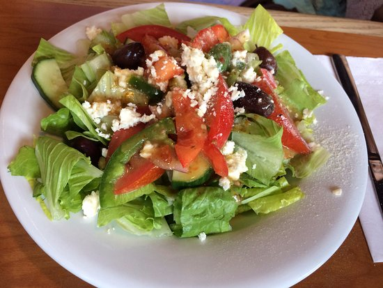 Moroni Restaurant & Tavern : Greek Salad