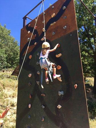 Mountain Activities Pelion