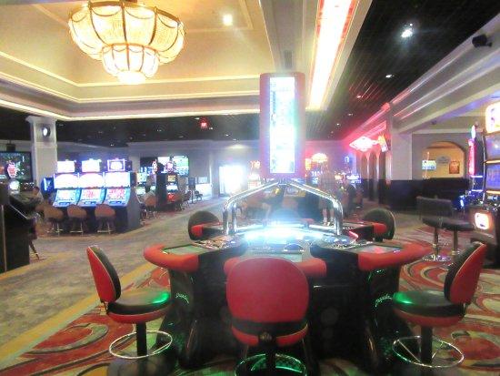 Casino, The Pahrump Nuggett Casino, Pahrump, Nevada