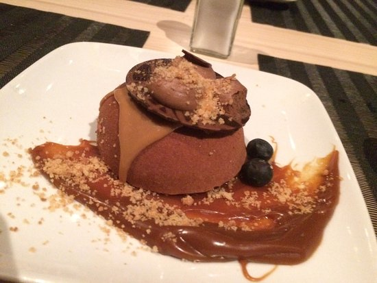 Le Bistango: Dessert
