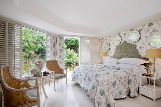 The Twelve Apostles Hotel And Spa Camps Bay Cape Town