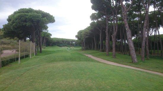 Torroella de Montgri, Spain: Emporda Golf