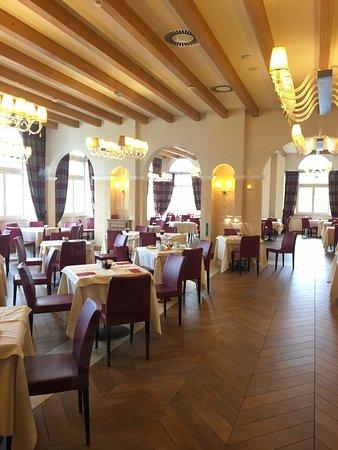 Hotel Schloss Pontresina Family & Spa: photo3.jpg