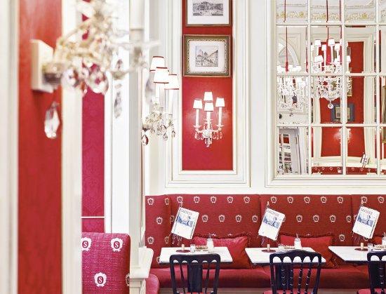 Hotel Sacher Wien: Caf Sacher Wien