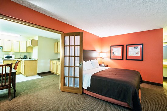 Americ Inn Ham Lake MNKing Extended Stay