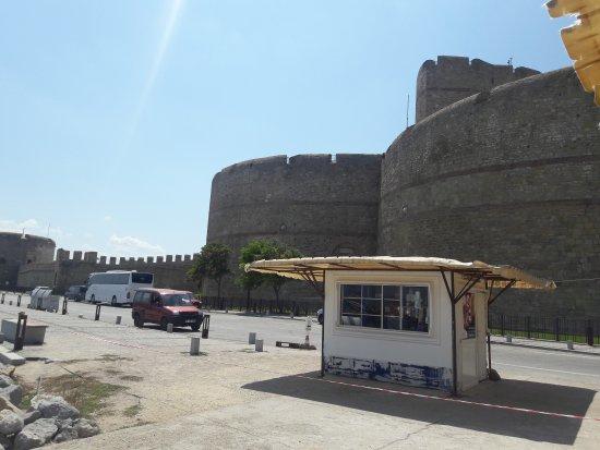Kilitbahir Castle Photo