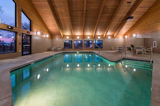 AmericInn Lodge & Suites Madison South: Pool
