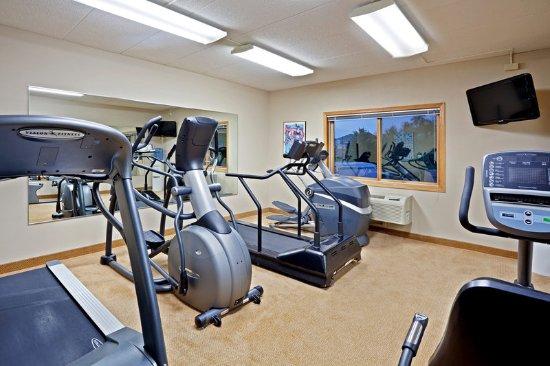 Chanhassen, MN: Fitness
