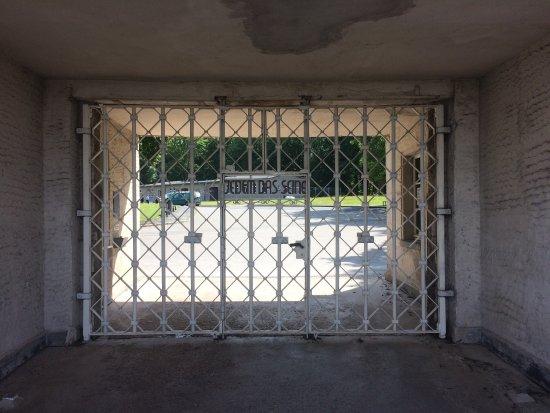 ทูรินเจีย, เยอรมนี: Buchenwald