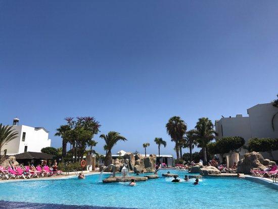 Permalink to Blue Sea Costa Bastian Hotel