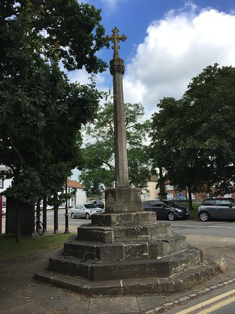 Market Cross Tattershall