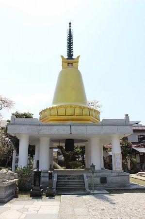 Hachiman-ji Temple