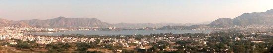 Ana Sagar Lake: Ana Sagar