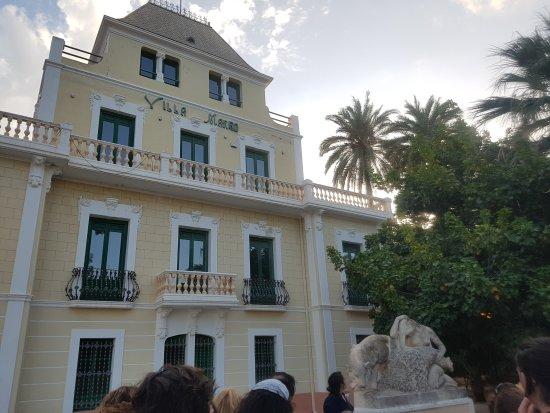 Campello, Ισπανία: 20170813_202718_large.jpg