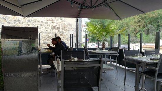 La Roche Chalais, Francja: Le Bontemps