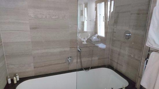 Valluga Hotel Foto