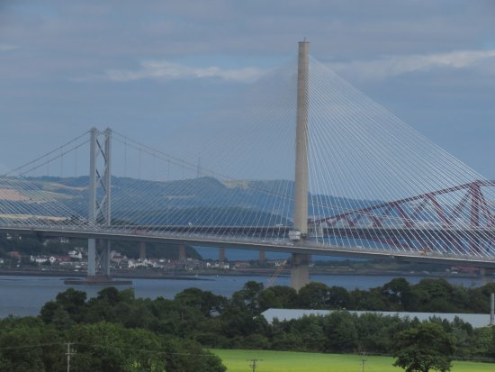View Point, Forth Bridges