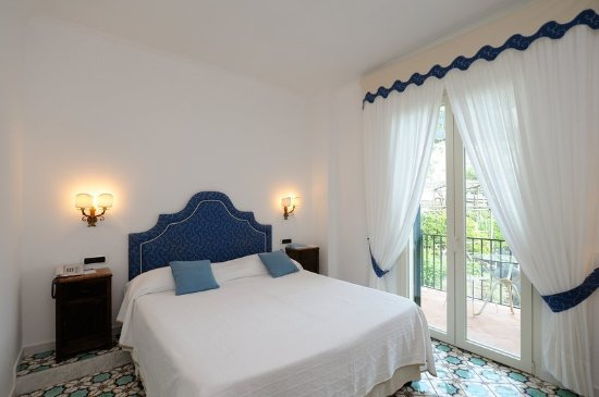 Santa Caterina Hotel: Standard Room