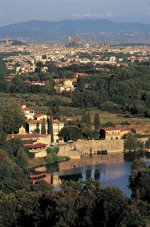 Candeli, Italien: Villa La Massa and View of Florence.jpg