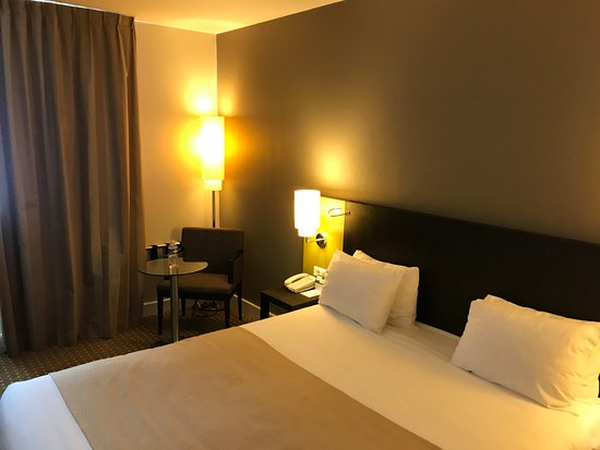 Holiday Inn Paris-Charles De Gaulle Airport Photo