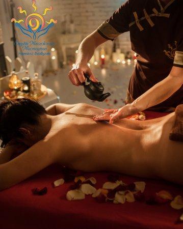 Natalia Bezvulyak's Massage Studio