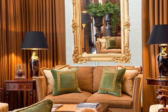Royal Park Hotel : Lobby