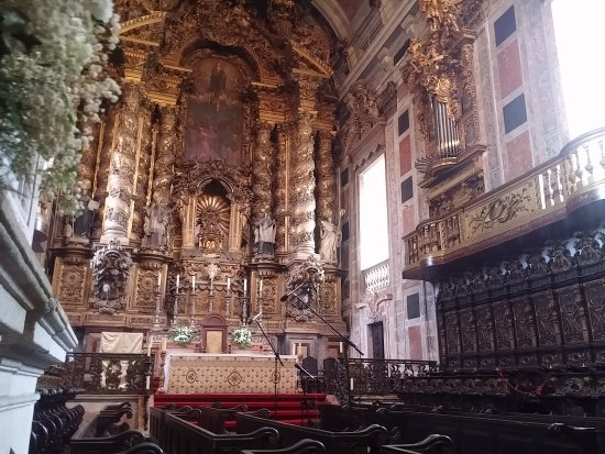 Porto Cathedral (Se Catedral): 20170815_120939_large.jpg