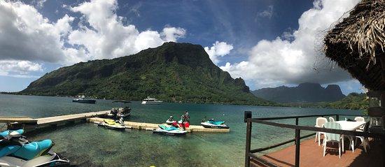 Papetoai, Polinesia Francesa: photo2.jpg